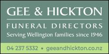 Gee & Hickton Funeral Directors